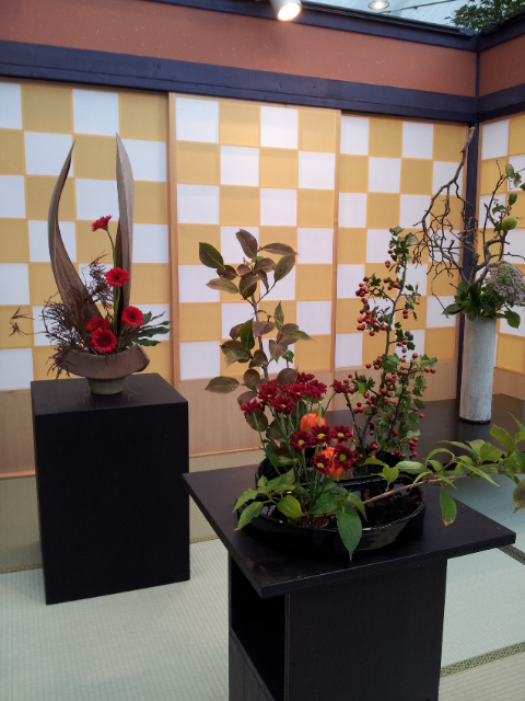 Floriade 2012 Tokonoma