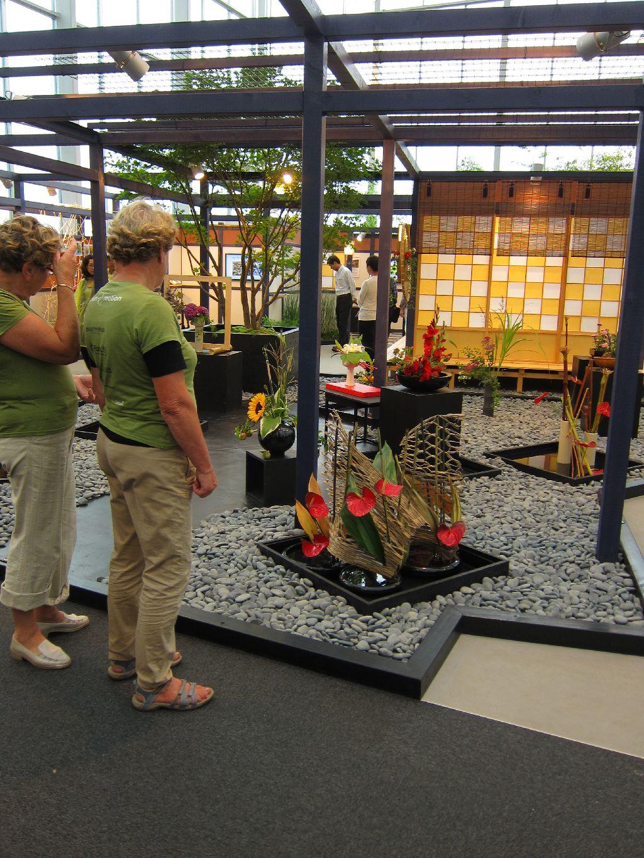 Floriade 2012 Zentrum