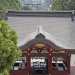 Tsurugaoka Hashimangushrine Kamakura